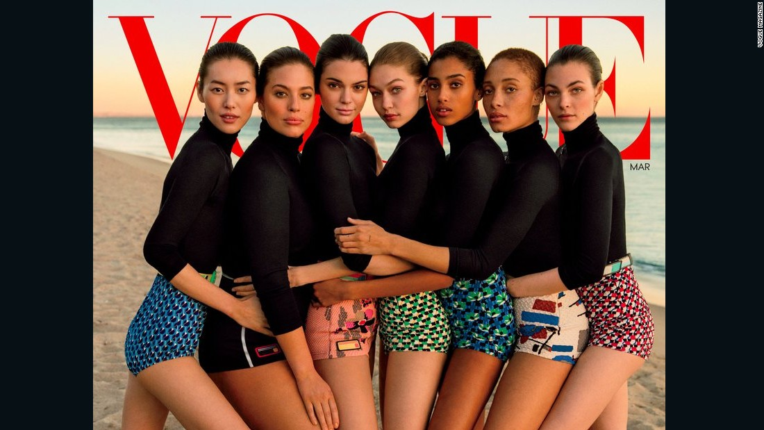 Vogue, You Can Do Better