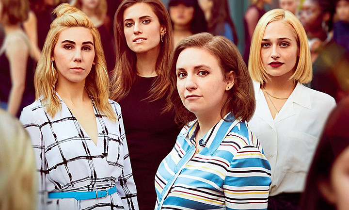 How Lena Dunham Did Curvy Girls Proud